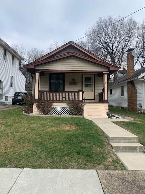 1612 Euclid, Covington, KY 41014 (MLS #545158) :: Mike Parker Real Estate LLC