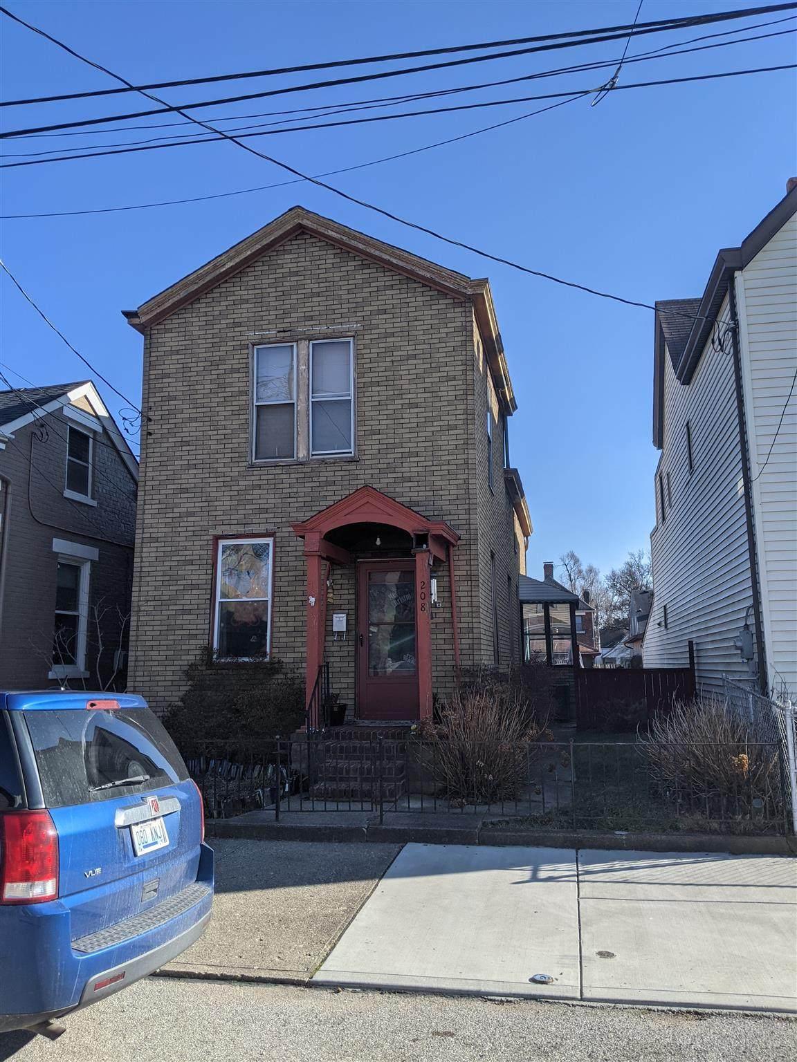 208 Walnut Street - Photo 1