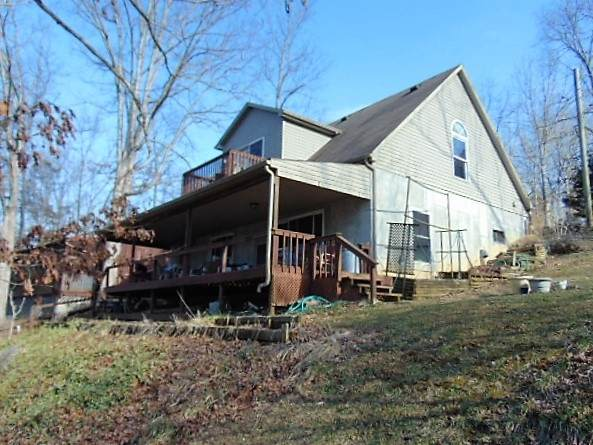 115 Davis Lake Rd #1, Owenton, KY 40359 (MLS #545516) :: Mike Parker Real Estate LLC