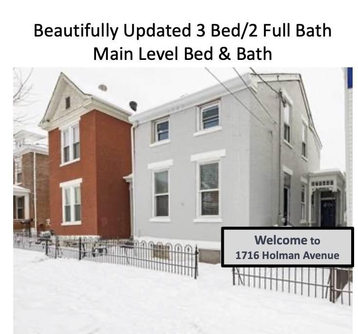 1716 Holman Avenue - Photo 1