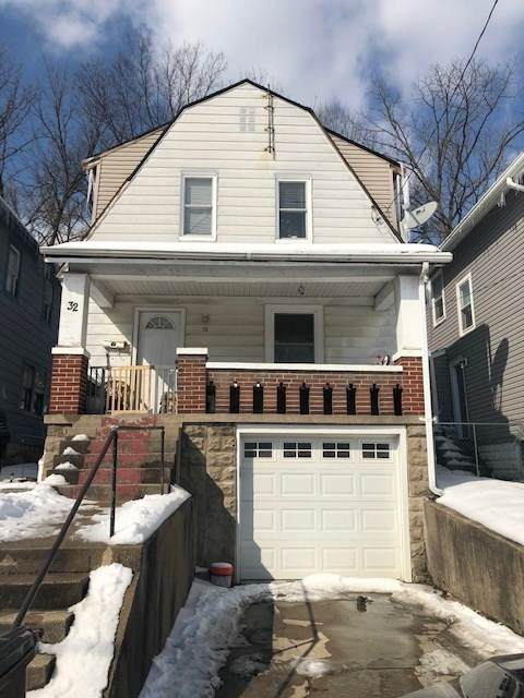 32 W 28th Street, Latonia, KY 41015 (MLS #546130) :: Mike Parker Real Estate LLC