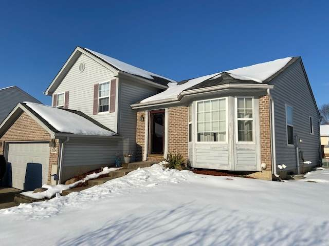 3104 Piney Creek Circle, Burlington, KY 41005 (MLS #546152) :: Caldwell Group