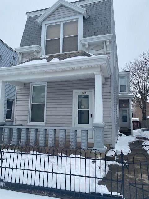 315 West 11th Street, Newport, KY 41071 (MLS #546189) :: Mike Parker Real Estate LLC