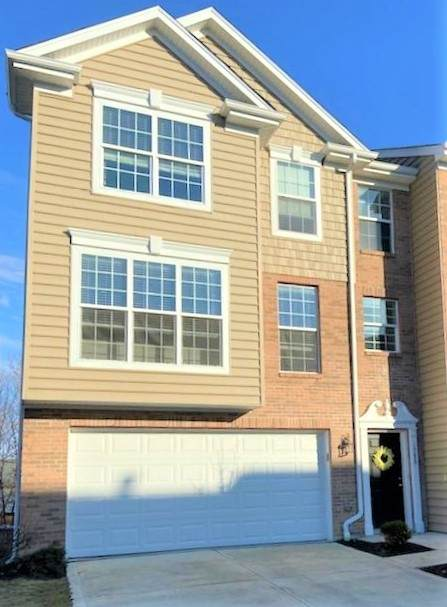 1796 Cedar Terrace, Florence, KY 41042 (MLS #546190) :: Caldwell Group