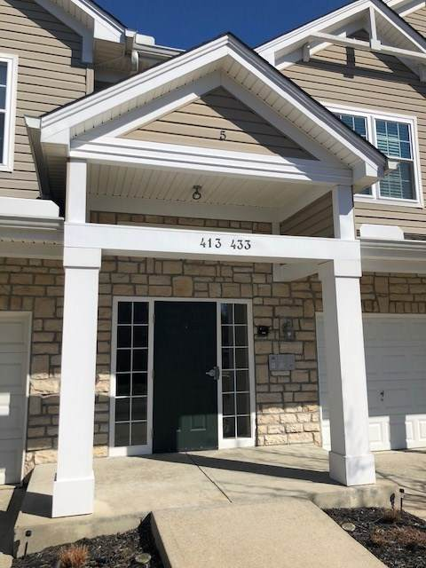 419 Ivy Ridge #419, Cold Spring, KY 41076 (MLS #546297) :: Caldwell Group