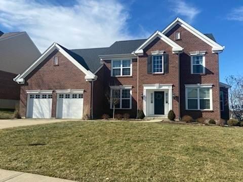 830 Doeridge Drive, Erlanger, KY 41018 (MLS #546495) :: Mike Parker Real Estate LLC