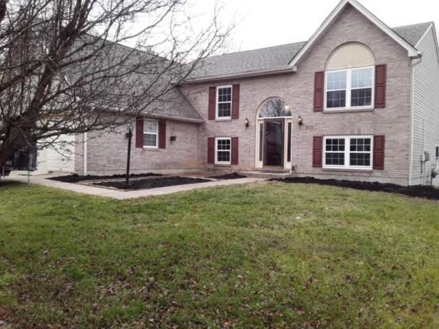 2151 Canyon Court, Hebron, KY 42048 (MLS #546504) :: Mike Parker Real Estate LLC