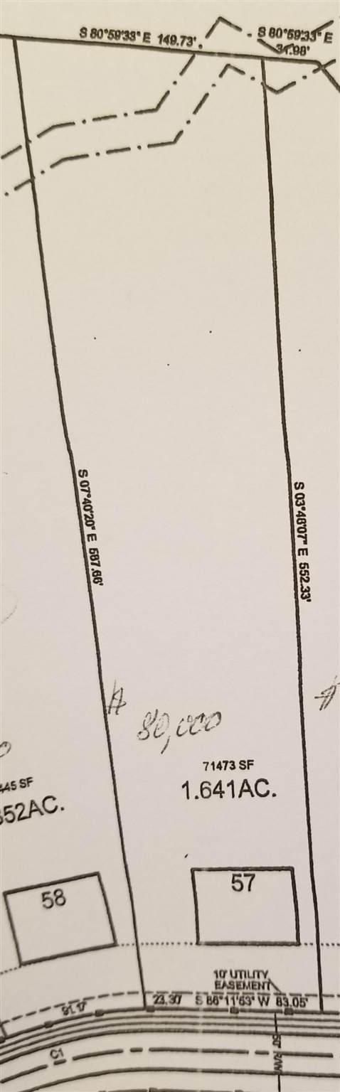 Lot #57 Westbourne Drive, Verona, KY 41092 (MLS #546671) :: Caldwell Group
