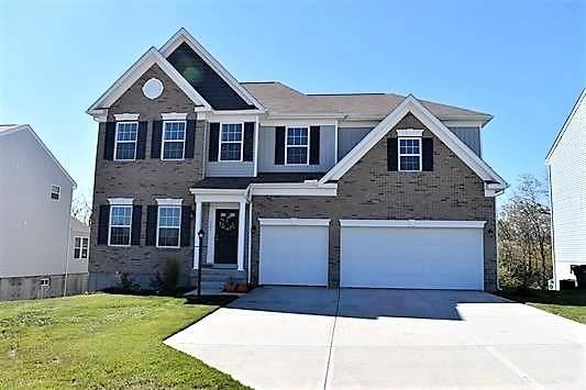 361 Chardonnay Valley, Walton, KY 41094 (MLS #547035) :: Mike Parker Real Estate LLC