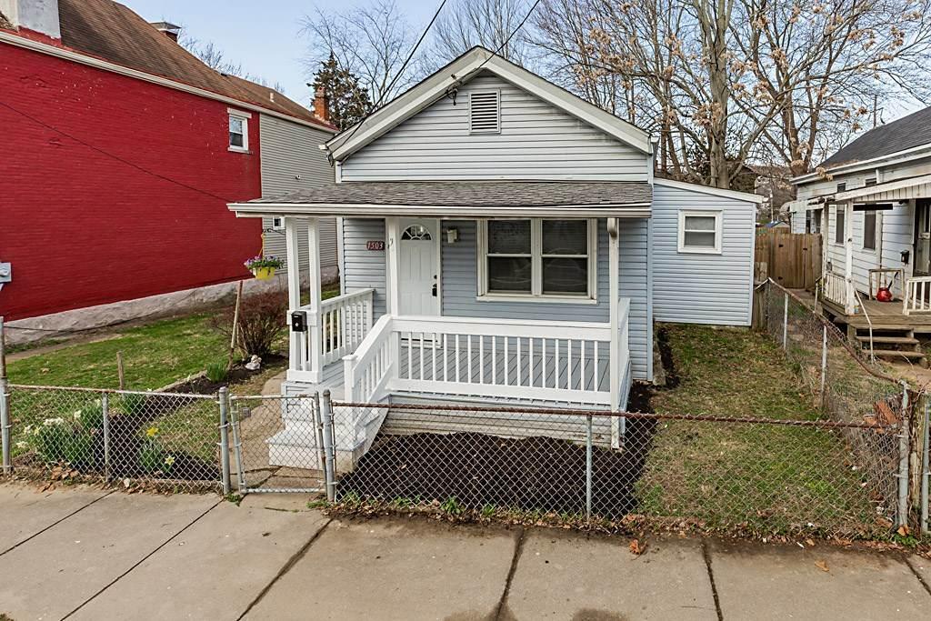 1503 Morton Avenue - Photo 1
