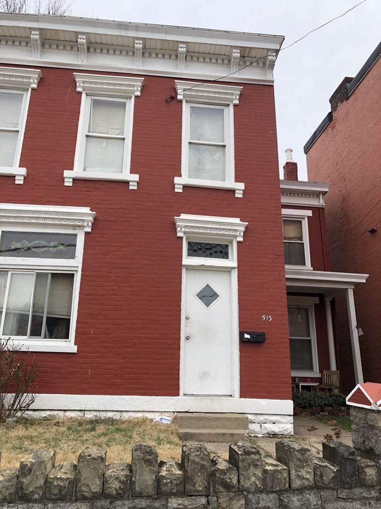 513 Clay Street - Photo 1
