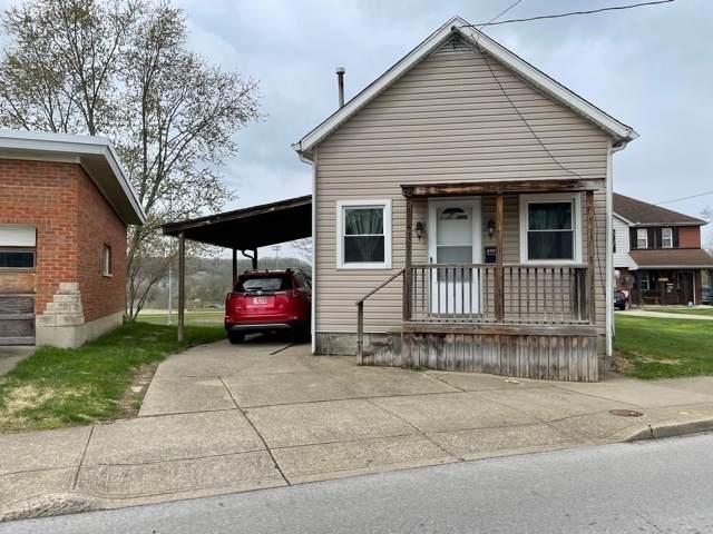 4321 Decoursey Avenue, Covington, KY 41015 (MLS #547275) :: Mike Parker Real Estate LLC