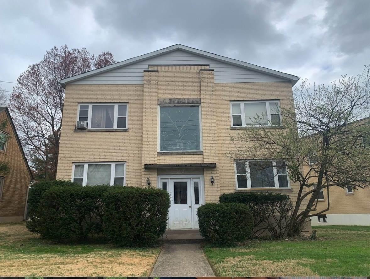 652 Fort Thomas Avenue - Photo 1