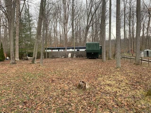 45 Blue Jay, Worthville, KY 41098 (MLS #547470) :: Mike Parker Real Estate LLC