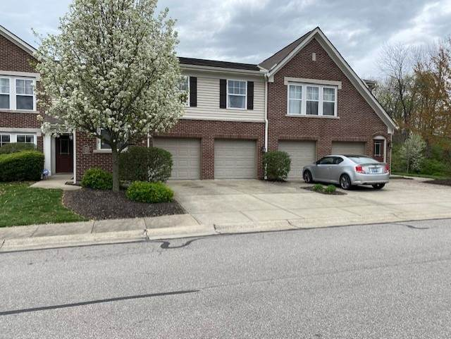2057 Timberwyck Lane #103, Burlington, KY 41005 (MLS #547472) :: Caldwell Group