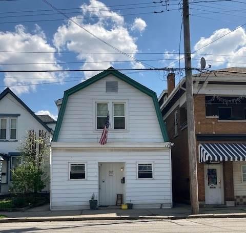 805 Oak Street, Ludlow, KY 41016 (MLS #547492) :: Mike Parker Real Estate LLC