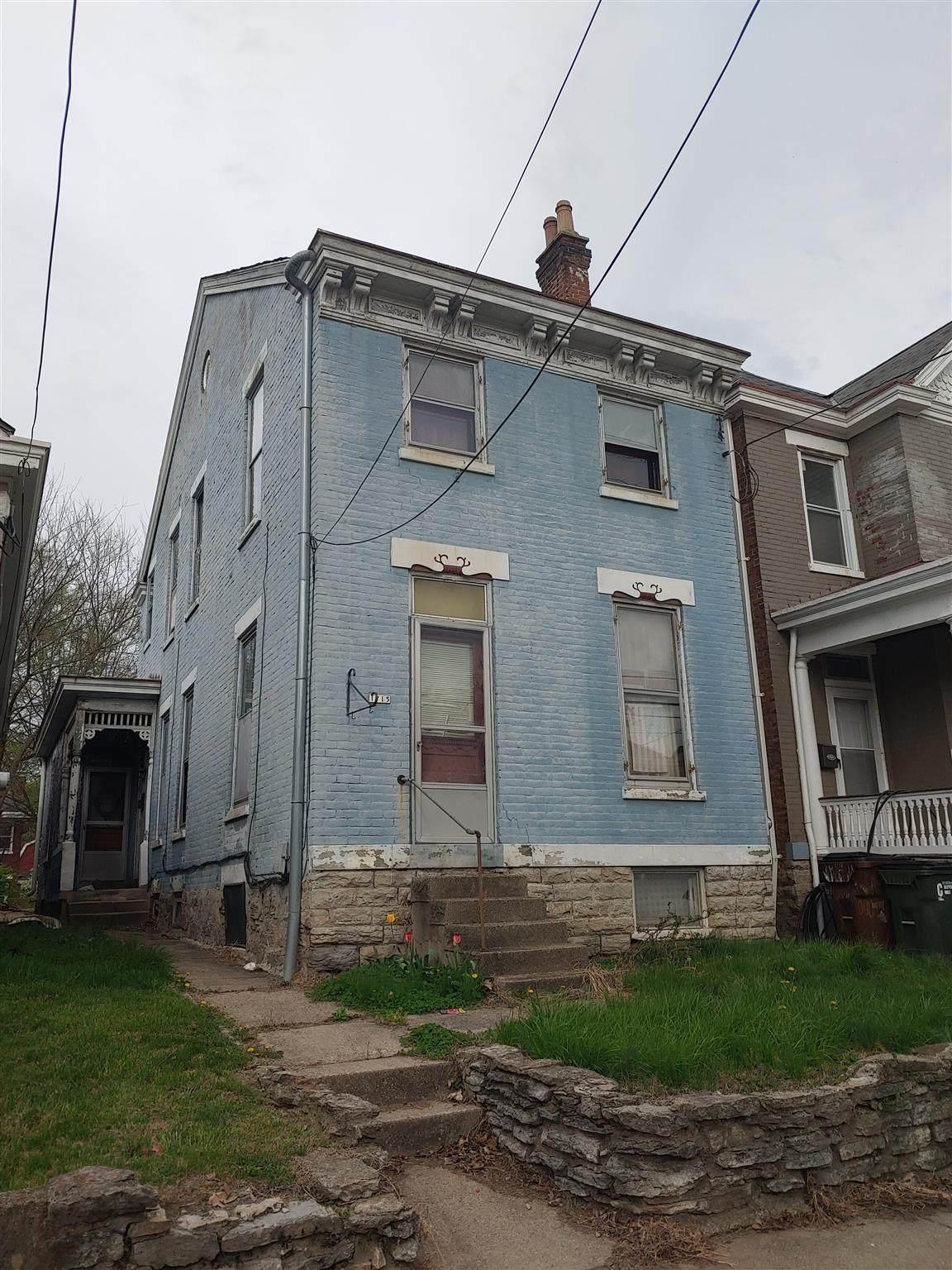 1715 Holman Avenue - Photo 1