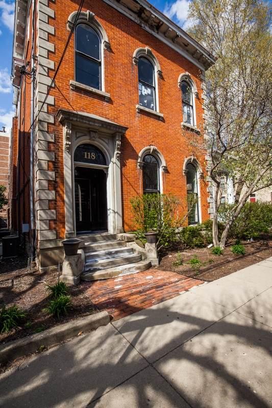 118 W 5th Street, Covington, KY 41011 (MLS #547522) :: Mike Parker Real Estate LLC