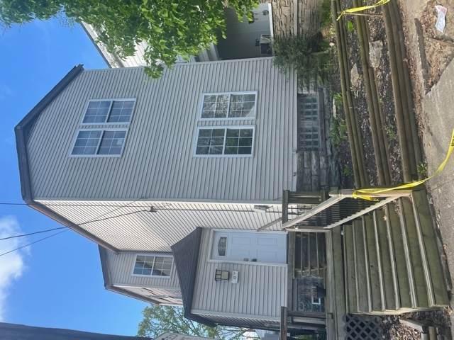 23 E 24th, Covington, KY 41014 (MLS #547700) :: Mike Parker Real Estate LLC