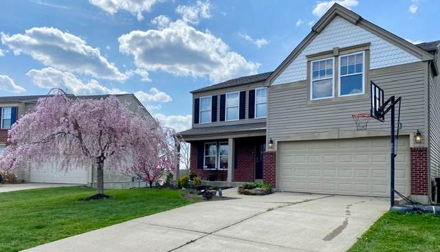 1150 Summerlake, Alexandria, KY 41001 (MLS #547749) :: Mike Parker Real Estate LLC