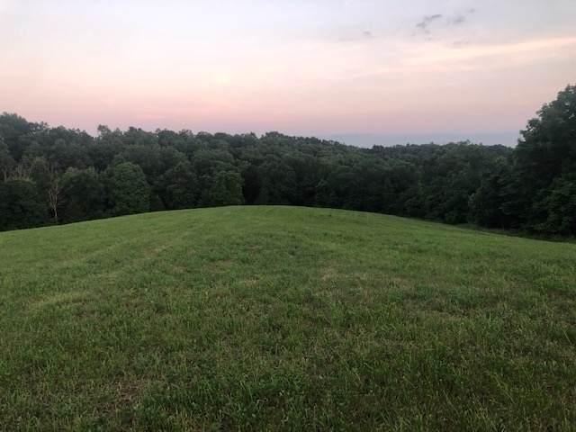 4 acres Kerns, Jonesville, KY 41052 (MLS #547806) :: Mike Parker Real Estate LLC