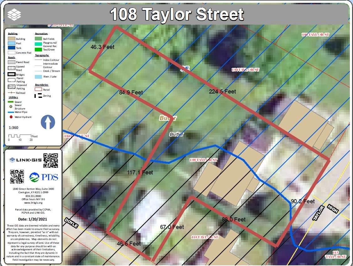 108 Taylor Street - Photo 1