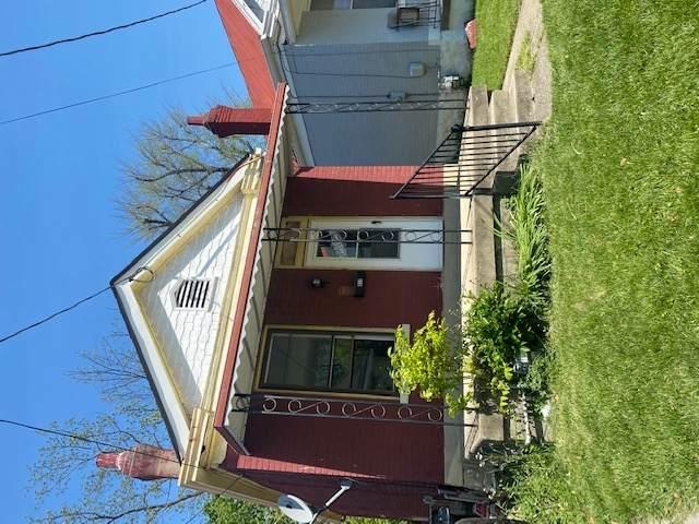 412 W 16th, Covington, KY 41014 (MLS #548136) :: Caldwell Group