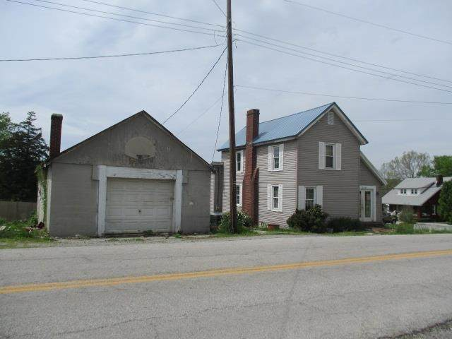 160 Morgan Berry Road, Berry, KY 41003 (MLS #548333) :: Caldwell Group