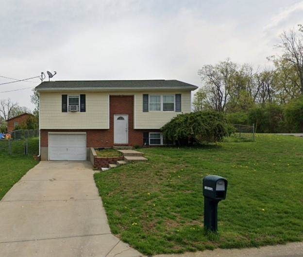 1118 Plateau, Elsmere, KY 41018 (MLS #548350) :: Caldwell Group
