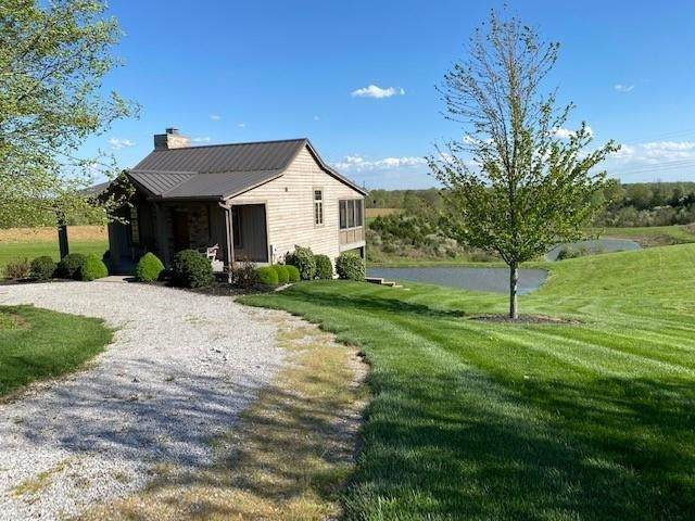 105 Moneyhon Rd., Foster, KY 41043 (MLS #548382) :: Mike Parker Real Estate LLC