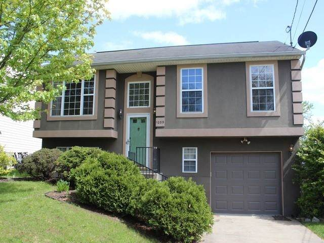 1059 Fallbrook, Elsmere, KY 41018 (MLS #548459) :: Caldwell Group