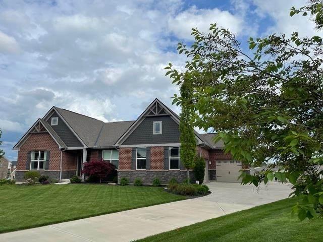 1605 Big Brown, Union, KY 41091 (MLS #548463) :: Mike Parker Real Estate LLC