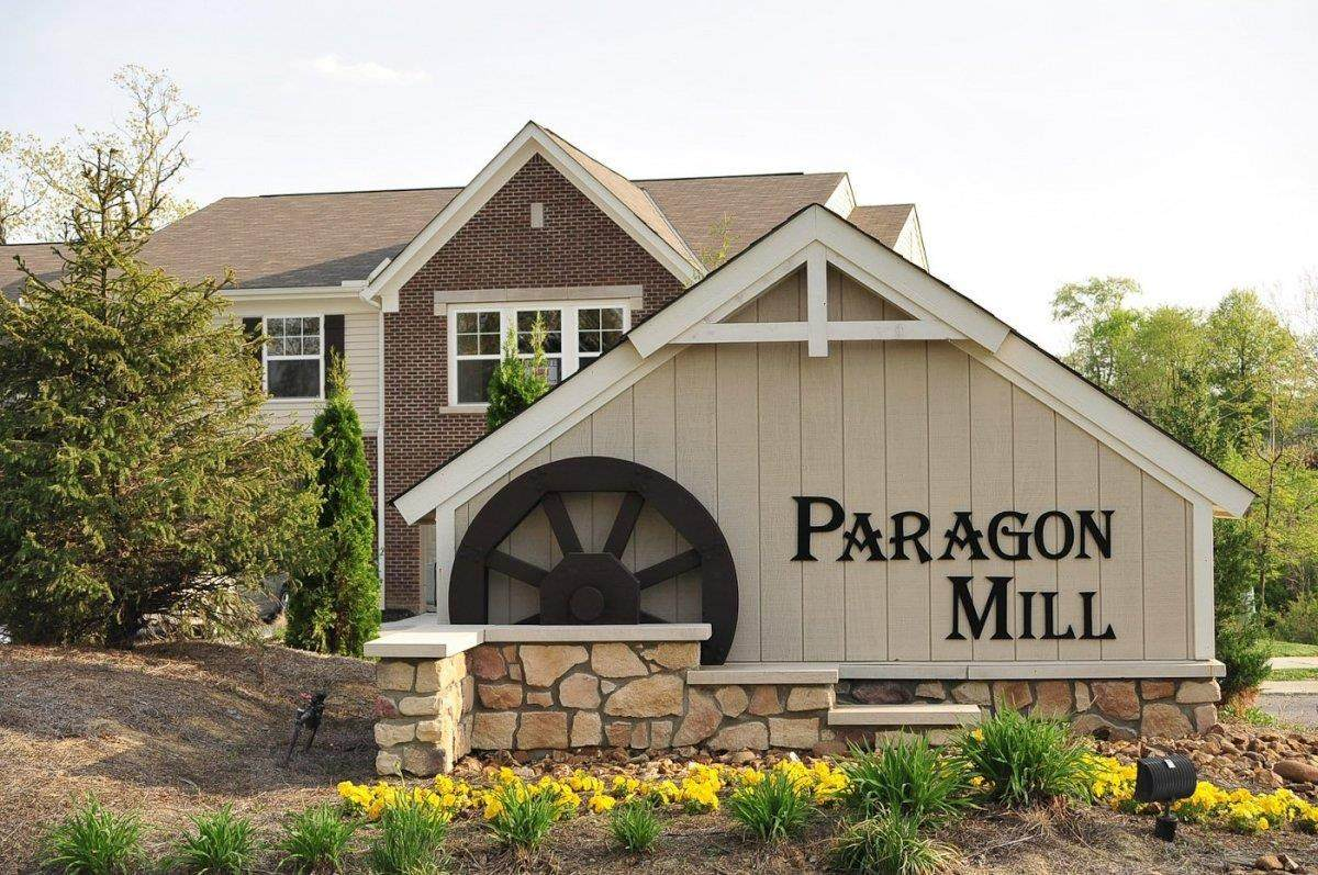 2563 Paragon Mill Drive - Photo 1