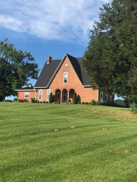 131 465 Highway W, Sanders, KY 41083 (MLS #549237) :: The Parker Real Estate Group