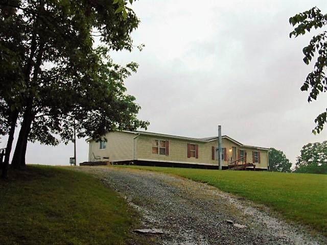 3865 Fortner Ridge, Corinth, KY 41010 (MLS #549467) :: The Parker Real Estate Group
