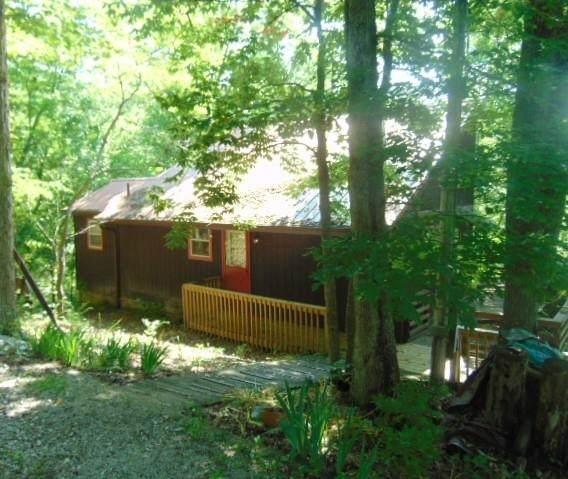 92 Rose Bourne, Owenton, KY 40359 (MLS #549731) :: The Parker Real Estate Group