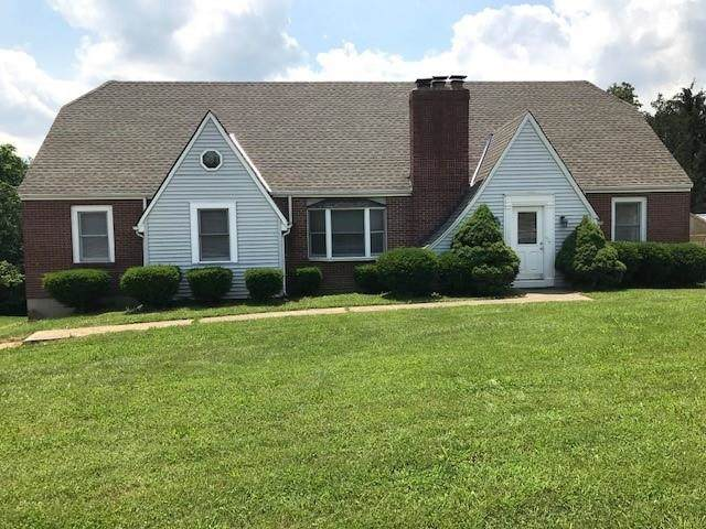 7963 Pleasant Valley, Florence, KY 41042 (MLS #549765) :: Parker Real Estate Group