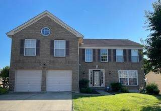 9031 Georgian Court, Florence, KY 41042 (MLS #549900) :: The Parker Real Estate Group