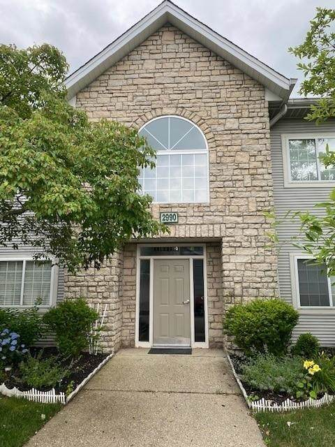 2990 Sequoia #6, Edgewood, KY 41017 (MLS #549981) :: Parker Real Estate Group