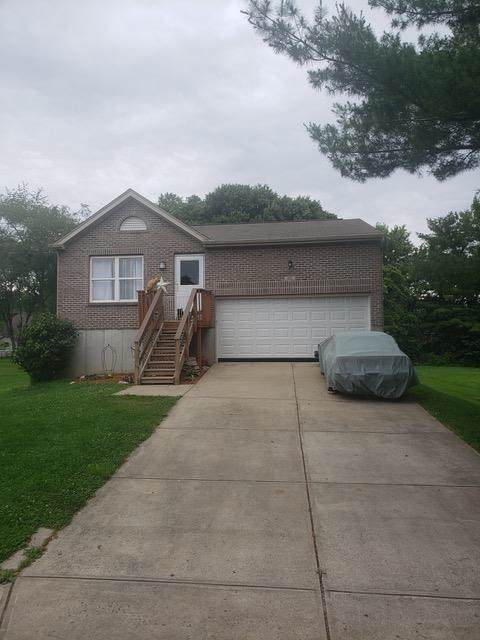 211 1st Street E, Silver Grove, KY 41085 (MLS #550019) :: Caldwell Group