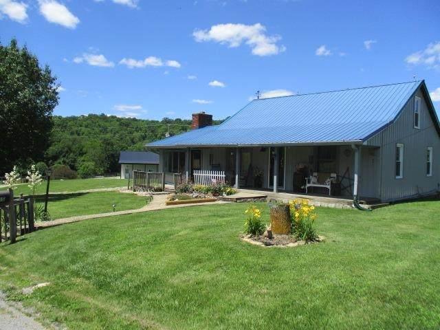 1255 River Road, Butler, KY 41006 (MLS #550026) :: Parker Real Estate Group