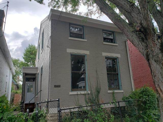 1721 Banklick Street, Covington, KY 41011 (MLS #550182) :: Parker Real Estate Group