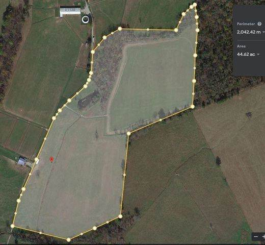 855 S Benson Tract 4, Frankfort, KY 40601 (MLS #550213) :: The Scarlett Property Group of KW