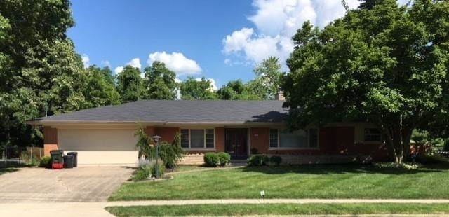 126 Highview Drive, Fort Thomas, KY 41075 (MLS #550244) :: Caldwell Group