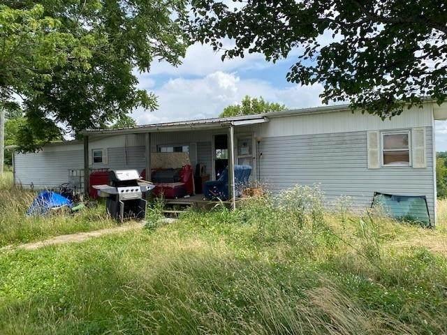 187 Mini Farms, Brooksville, KY 41004 (MLS #550278) :: Caldwell Group