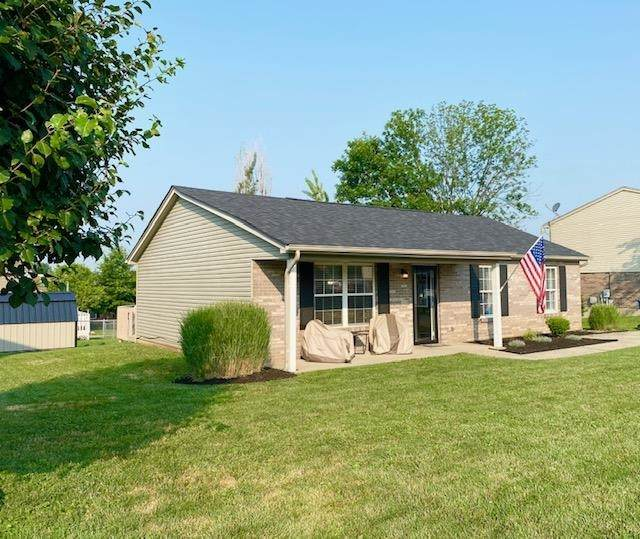 730 Barley Circle, Crittenden, KY 41030 (MLS #550475) :: The Scarlett Property Group of KW