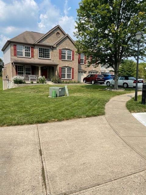 502 Fairview Court, Cold Spring, KY 41076 (MLS #550496) :: The Scarlett Property Group of KW