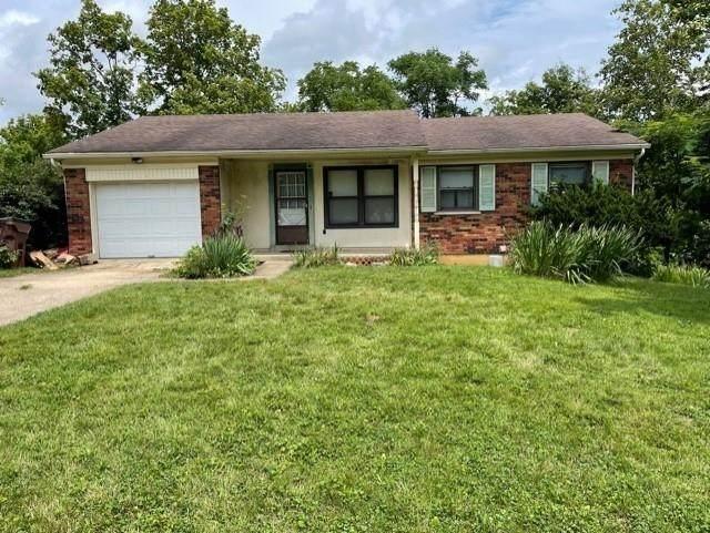68 Sylvan Drive, Independence, KY 41051 (MLS #550679) :: Caldwell Group