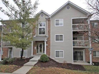 320 Timber Ridge #10, Wilder, KY 41071 (MLS #550681) :: Caldwell Group