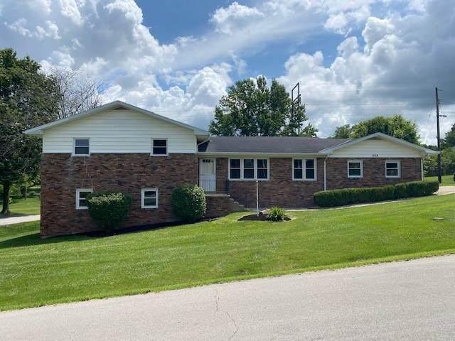 1638 Chrissie Lane, Maysville, KY 41056 (MLS #550685) :: Parker Real Estate Group